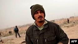 Ливия: правительственные войска продолжают наступление