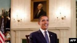 Президент Обама доволен работой по реформе здравоохранения