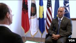 Kosovo, Ramush Haradinaj