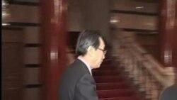 2012-03-20 粵語新聞: 北韓邀請聯合國核監督員返回