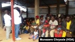 Impunzi z'Abarundi zatahutse ziva muri Tanzaniya