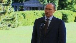 Путин: Сноудена не будут экстрадировать