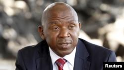 Umushingamateka Agathon Rwasa