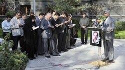 ایران می گوید متهم ترور یک دانشمند هسته ای را بازداشت کرده است