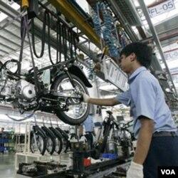 Indonesia bertekad melakukan diversifikasi ekspor, dengan menggenjot produk yang berbasis hi-tech.