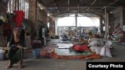 克欽難民在雲南避難 (人權觀察提供)