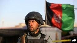 افغان حکومت نن د حوت نهمه په ټول افغانستان کې د افغان امنیتي ځواکونو د ورځې په توګه لملنځي