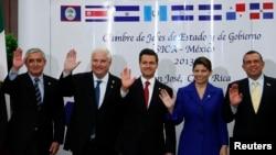 Durante el encuentro se abordarán las estrategias para enfrentar a las mafias del narcotráfico en Centroamérica de manera conjunta.
