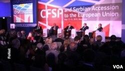 Srbija mora da uskladi politiku sa Evropskom unijom