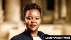 Laure Uwase
