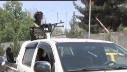 2012-05-14 粵語新聞: 阿富汗高級和談代表遭暗殺