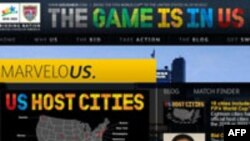 Thành phố nào của Mỹ sẽ đang cai World Cup 2018, 2022?