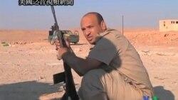 2011-09-18 美國之音視頻新聞: 利比亞臨時政府軍遇頑強抵抗
