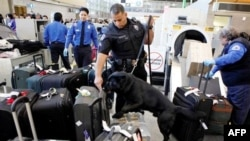 Pojačane mere bezbednosti na američkim aerodromima
