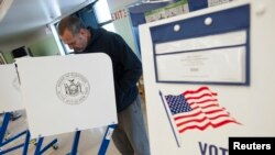 دا انتخابات په نومبر کې کیږي