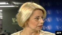 Герман: СБУ мала серйозні підстави не пускати Ланґе в Україну