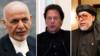 غنی خواهان روشن شدن روابط 'پشتپرده' طالبان با پاکستان شد