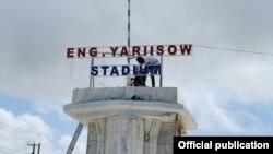 Yariisow Stadium