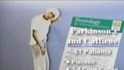 Café alivia Parkinson