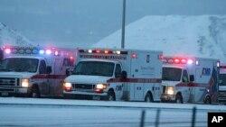 در حملۀ دیروز بر یک کلنیک رهنمای خانواده سه تن کشته شد