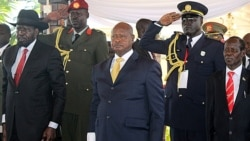 A Somber Anniversary in South Sudan