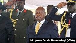 南蘇丹總統基爾