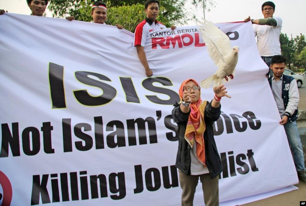Indonesia Battles Islamic State Recruitment