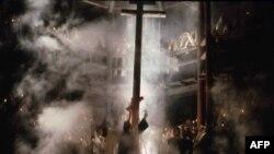 «Хованщина» на сцене Метрополитен-опера