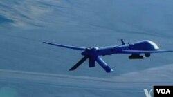 Máy bay không người lái của Mỹ