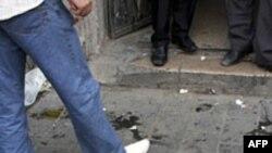 Քլինթընը դատապարտել է Սիրիայում ԱՄՆ-ի դեսպանի վրա կատարված հարձակումը