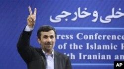 طرح های ایران غرض ایجاد ماهوارۀ بزرگتر