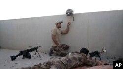 Mosul တိုက္ပြဲ ေနာက္ဆံုးအေျခအေန
