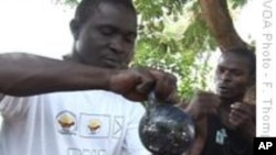Drug Trafficking Leads to Addiction Problems in Guinea-Bissau