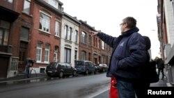 Jedna od kuća u Belgiji koje su teroristi koristili za pripremu napada u Parizu
