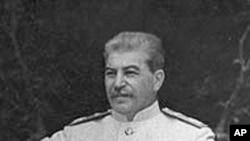 苏联大独裁者斯大林