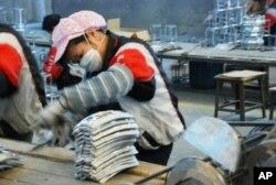葉律松著重培訓工人提高工作效率