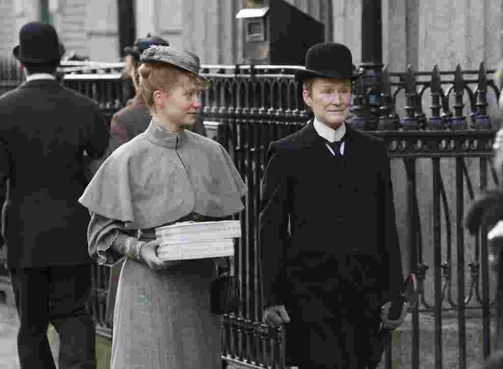 گلن کلوز، نامزد بهترین بازیگر نقش اول زن برای فیلم «آلبرت نابس»