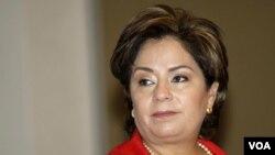 """""""Durante mucho tiempo en América Latina ha existido la percepción de que México tiene como única prioridad sus vínculos con América del Norte"""", dijo la canciller Espinoza."""
