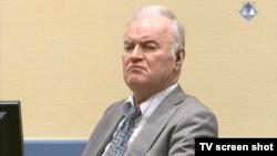 Ratko Mladić insistirao na jednostarješinskom komandovanju, kažu tužioci
