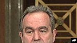 美国助理国务卿坎贝尔