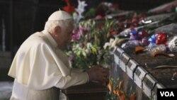 El papa Juan Pablo II será canonizado en una ceremonia el próximo 1 de mayo de 2011.