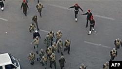 Mısır'da İşçi Eylemleri