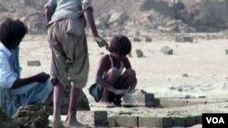 Գրեթե 46 միլիոն մարդ ապրում է ստրկության մեջ