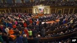 Kongress, 12-yanvar, 2016