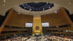سازمان ملل متحد: پیونگ یانگ مواد اتمی به ایران می فرستد