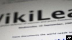 САД предупредуваат за потенцијална штета од новопубликувани документи од Викиликс
