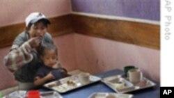 危地马拉严重干旱引发粮食危机