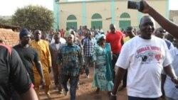 Mali: Wassden kalata yere ko fo, wassa den Karim Kieta
