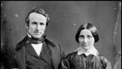 Quiz - America's Presidents - Rutherford B. Hayes