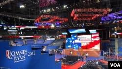 Forum Tampa Bay Times pred početak konvencije Republikanske stranke